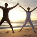 Cómo tener más energía que un niño hiperactivo