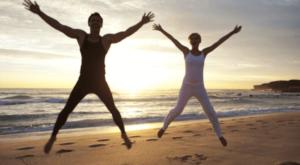 ¿Cómo tener más energía que un niño hiperactivo?