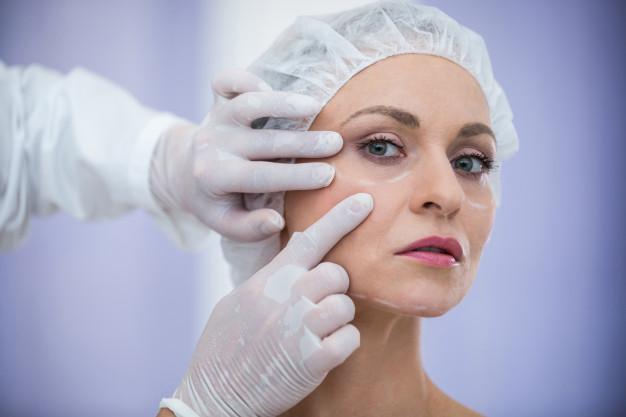 Las10 complicaciones más comunes de la cirugía plástica