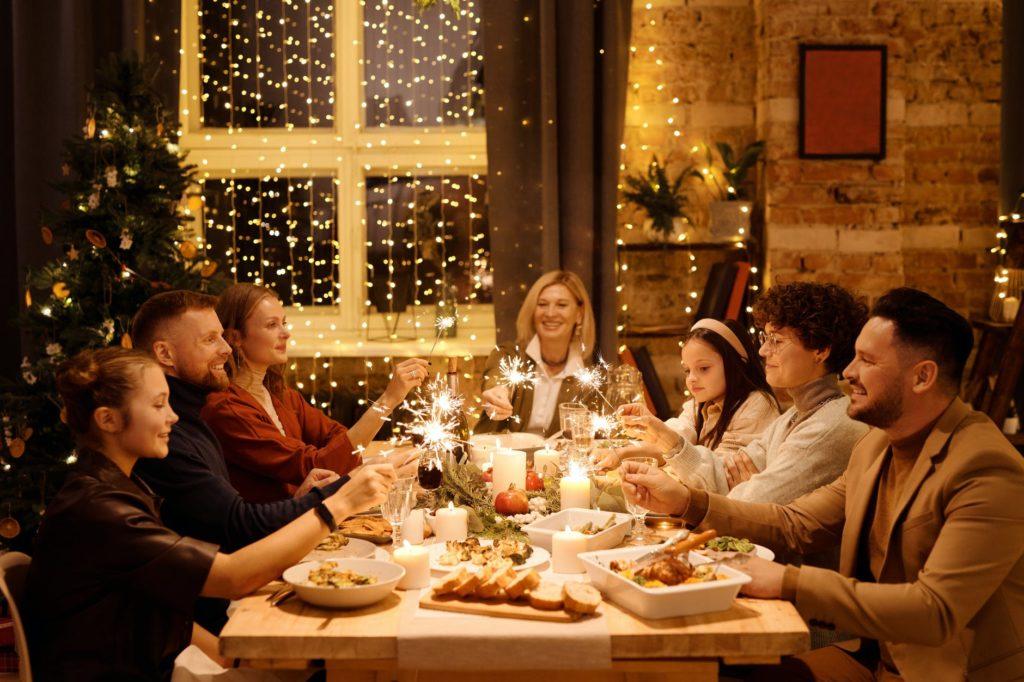 Cómo no engordar estas Navidades sin renunciar al placer