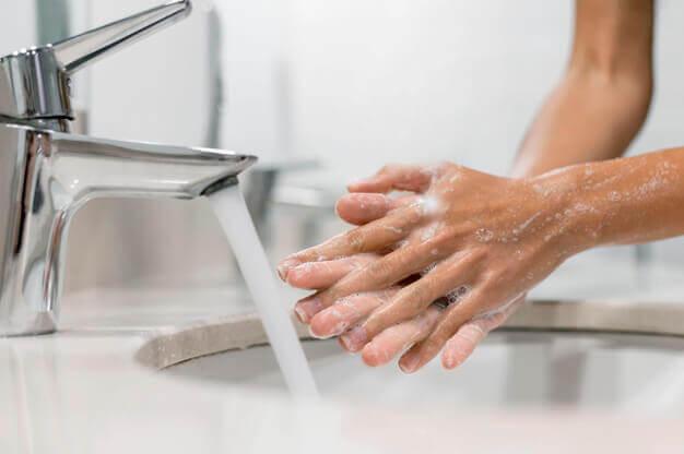 Cómo cuidar las manos para que no se estropeen