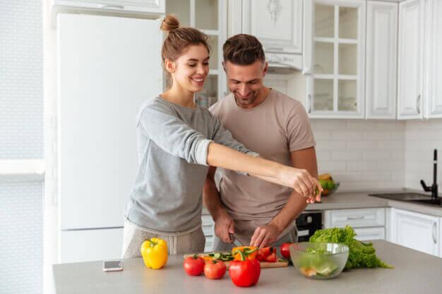 Batch Cooking: la solución barata y sencilla para comer sano
