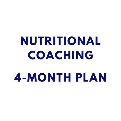 NUTRITIONAL-COACHING-4-MONTH-PLAN