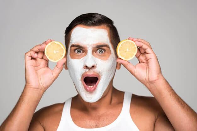 Limón para la cara: ¿me beneficia o perjudica?