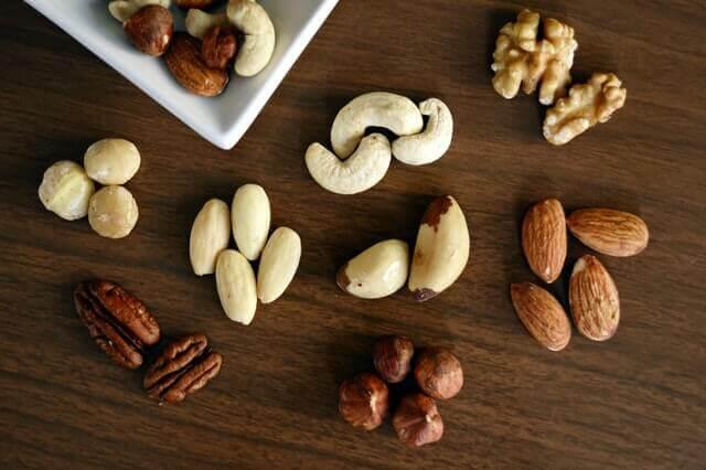 Por qué remojar y activar los frutos secos y semillas