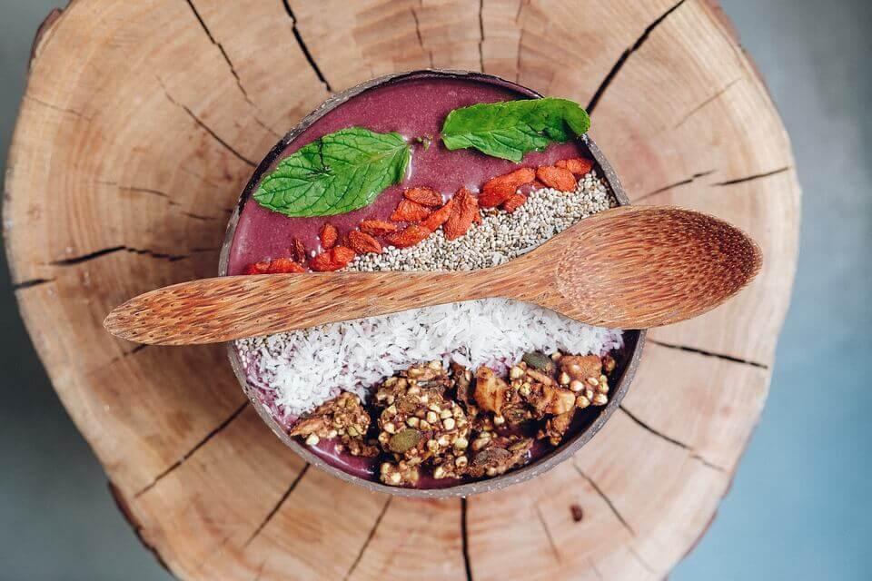 Cómo hacer un açaí bowl en casa que desearás que nunca termine