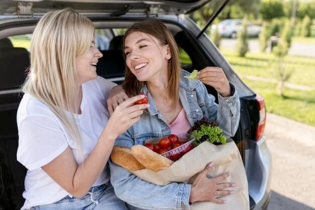 – Grupos de consumo ecológico o cómo comer sano y barato